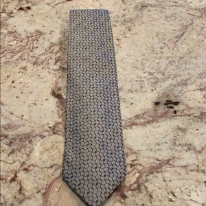 Other - Men's silk Santoni tie